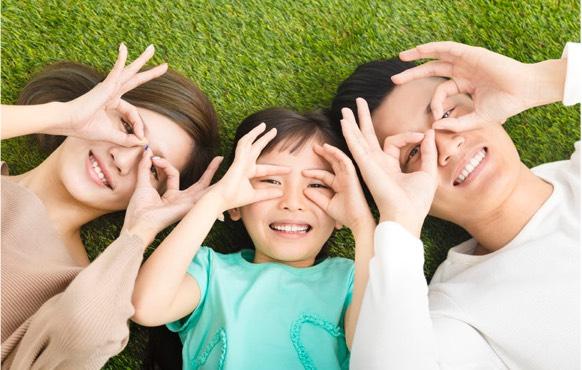幸福父母覺醒四部曲